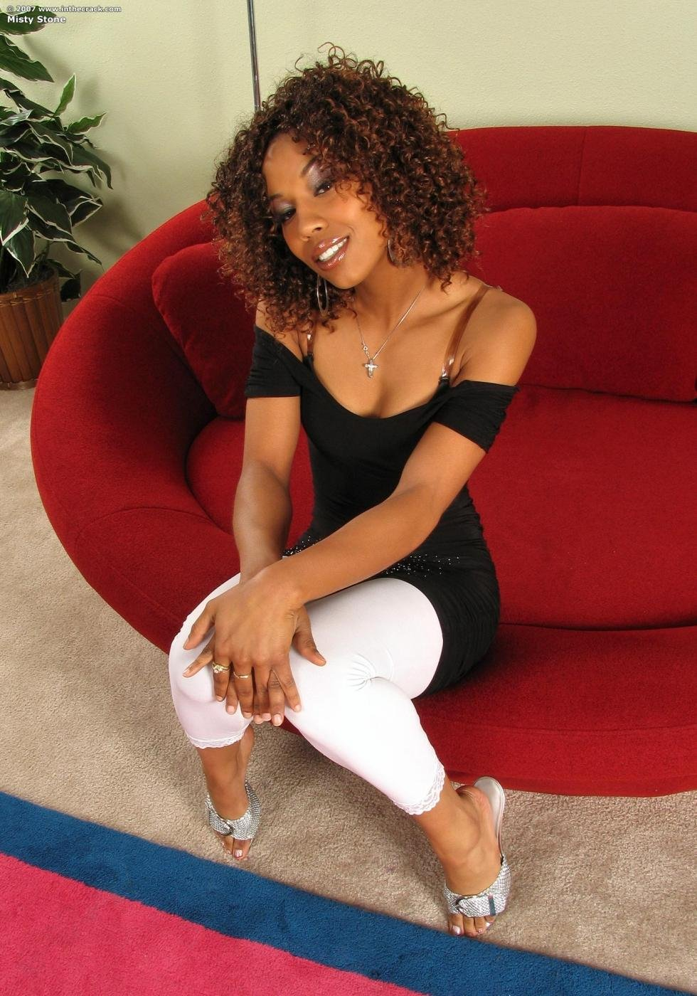 Misty Stone Pictures